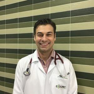 Dr. Alex Omairi