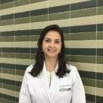 Dra. Geovana Garrote Carvalho Omairi