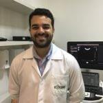 Dr. Rafael Machado Pereira da Silva
